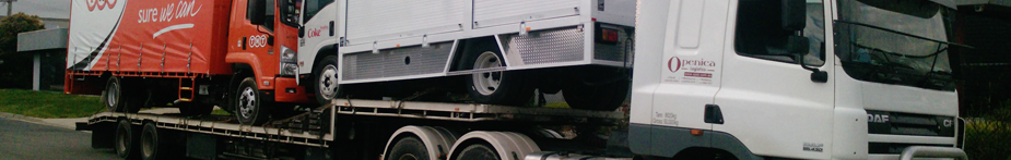 Interstate Trucks & Vans Transportation