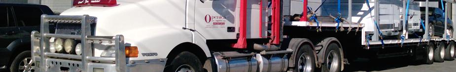 Openica Logistics